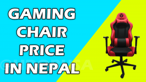 best gaming chairs in nepal