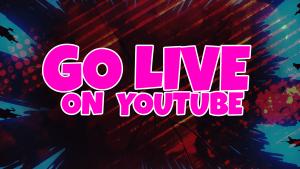 How To Do LiveStream On Youtube