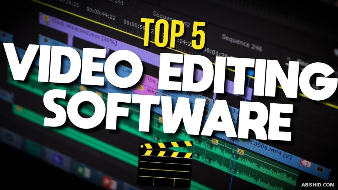 Free Video Editing Application for PC 2020